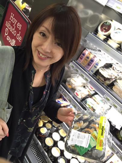TOKYO IMPACT!!!まだ初日_e0163255_09591853.jpg