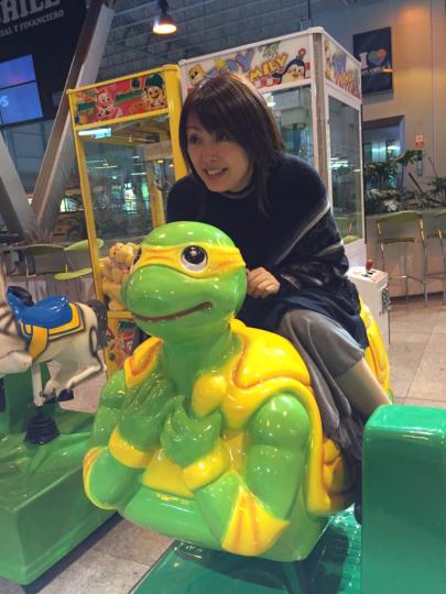 TOKYO IMPACT!!!まだ初日_e0163255_09592098.jpg