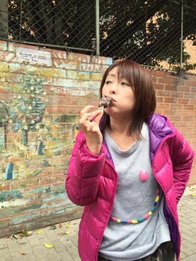 TOKYO IMPACT!!!ファンミーティング_e0163255_18244087.jpg