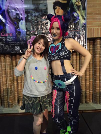 TOKYO IMPACT!!!ファンミーティング_e0163255_18244216.jpg