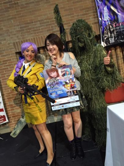 TOKYO IMPACT!!!コスプレ_e0163255_22260375.jpg