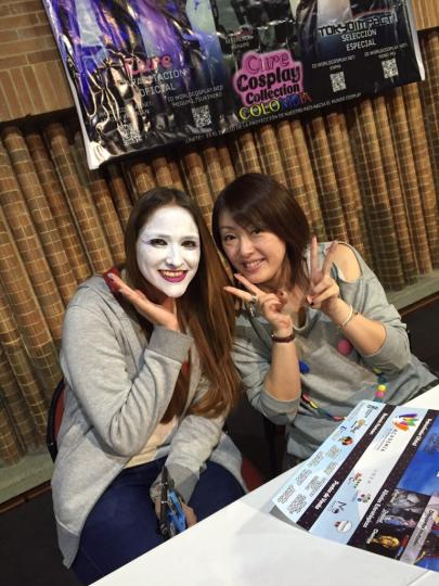 TOKYO IMPACT!!!コスプレ_e0163255_22260421.jpg