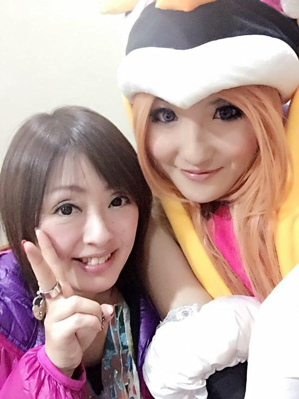 TOKYO IMPACT!!!コスプレ_e0163255_22260553.jpg