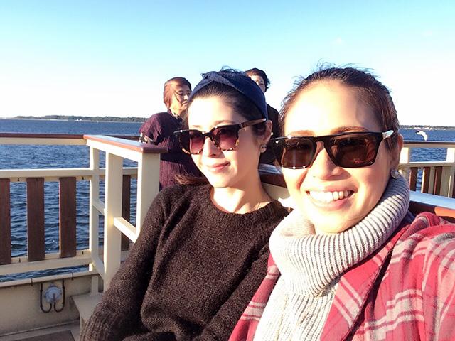 浜名湖の遊覧船⭐️_c0151965_18475914.jpg