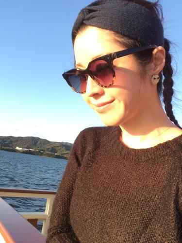 浜名湖の遊覧船⭐️_c0151965_18495865.jpg
