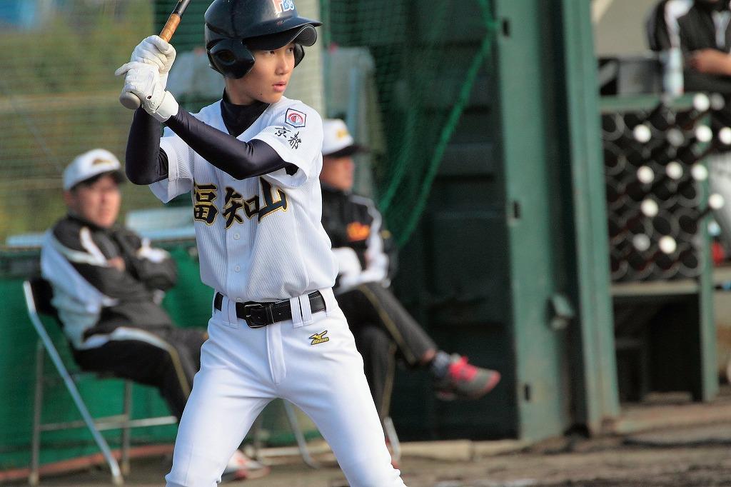 第15回姫路大会 vs紀州ボーイズ3_a0170082_19485926.jpg