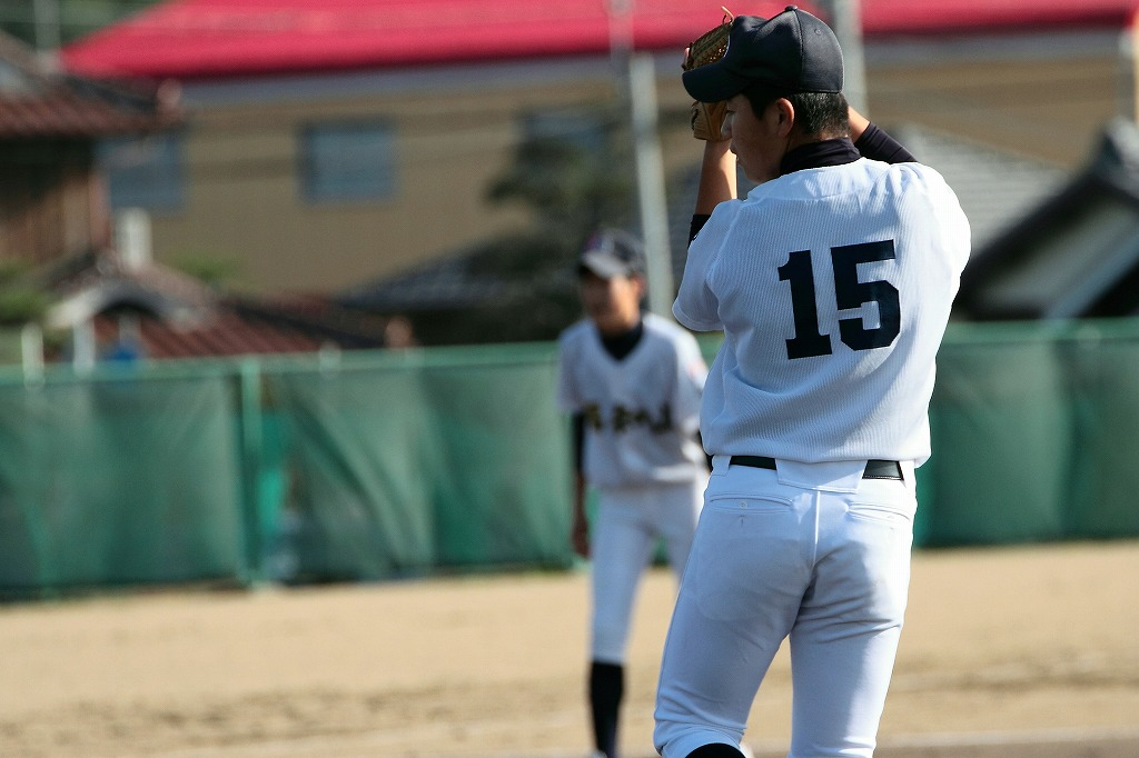 第15回姫路大会 vs紀州ボーイズ3_a0170082_19495936.jpg