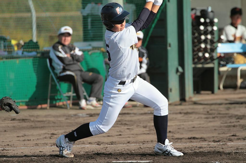 第15回姫路大会 vs紀州ボーイズ3_a0170082_19515048.jpg