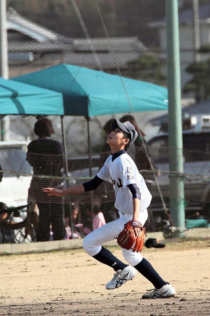 第15回姫路大会 vs紀州ボーイズ3_a0170082_19524252.jpg