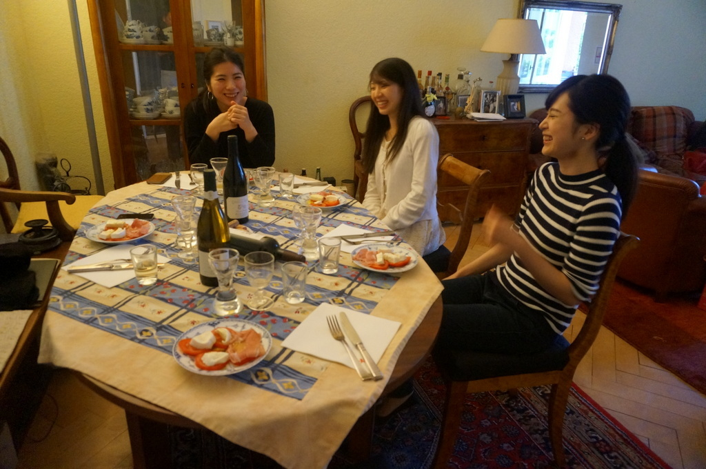 (続)お嬢さんたちと、さーて何を食おうかな?_c0180686_18361956.jpg