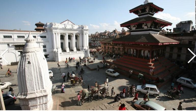 レースを愛する方 からのネパールへの LACEでチャリティ_c0126189_2351870.jpg