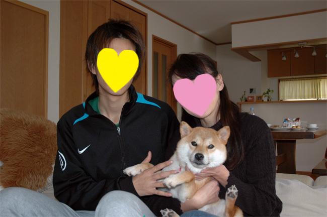 犬に名前をつける日_a0126590_01372451.jpg