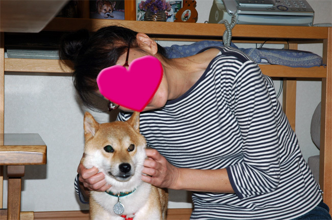 犬に名前をつける日_a0126590_01410974.jpg