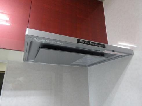 キッチン工事 after_b0078597_11564845.jpg