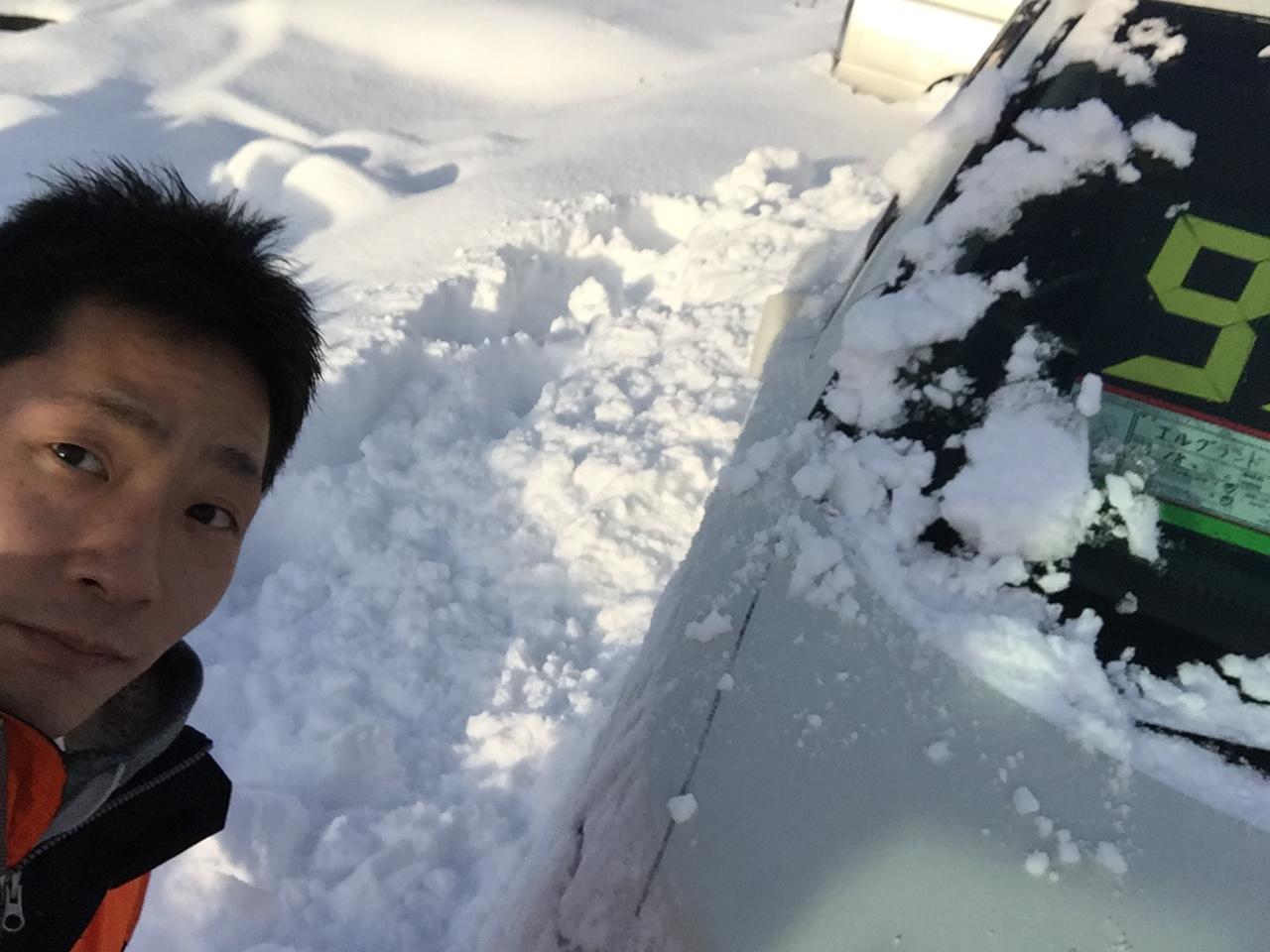 11月25日(水)☆TOMMYアウトレット☆あゆみブログ♪大雪!!自社ローン☆ローンサポート_b0127002_17365141.jpg