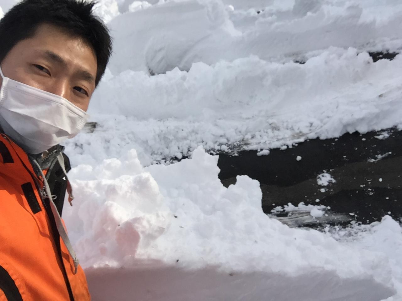 11月25日(水)☆TOMMYアウトレット☆あゆみブログ♪大雪!!自社ローン☆ローンサポート_b0127002_2054174.jpg