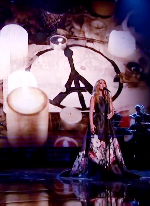 セリーヌ・ディオンさん、パリへ向けて「愛の讃歌」を熱唱!!!_b0007805_0345479.jpg