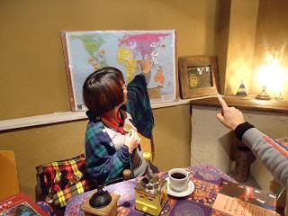 コーヒー女子_b0182709_634411.jpg