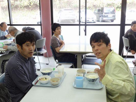 11/24 鍋メニュー_a0154110_15552347.jpg