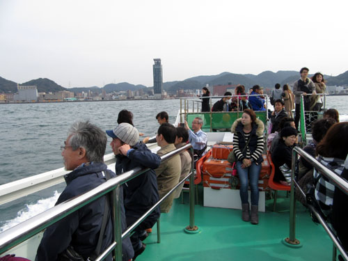 関門海峡往復_e0048413_17422256.jpg