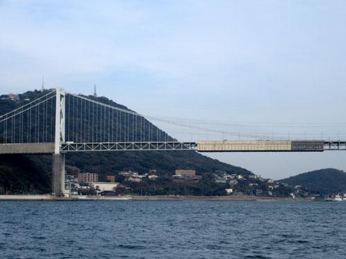 関門海峡往復_e0048413_17423679.jpg