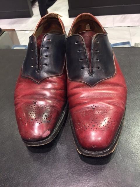 靴はお手入れで復活する!!_b0226322_11252606.jpg