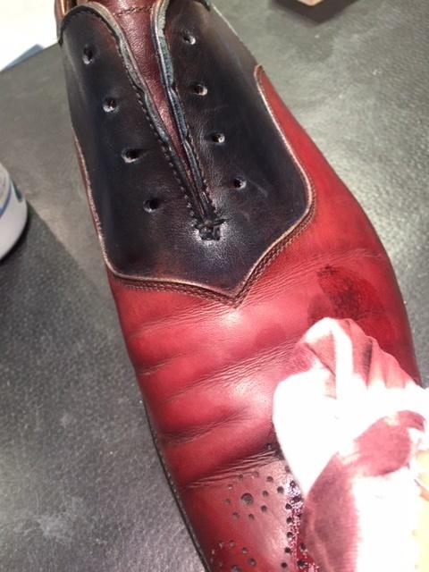 靴はお手入れで復活する!!_b0226322_11261946.jpg