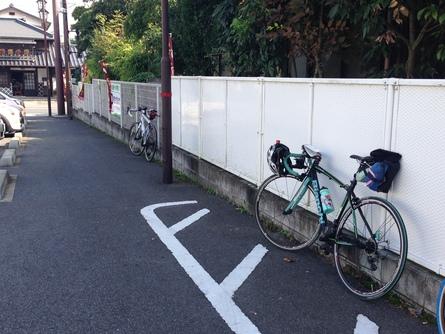 【チャリ】シュペール・ランドヌールへの道_a0293131_033173.jpg
