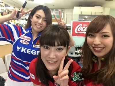 新日本製薬カップ中山律子杯優勝しましたー( ;∀;)_b0259538_20474189.jpg