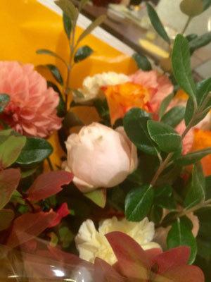 11月、東京での(ワーク以外の)写真(^^)_c0196240_01013445.jpg