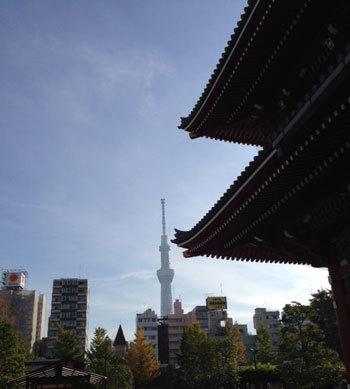11月、東京での(ワーク以外の)写真(^^)_c0196240_01072000.jpg