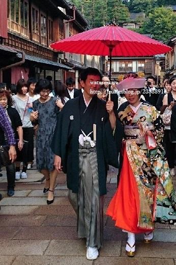 友人の結婚とカワイイ蒲鉾_e0214646_21223556.jpg
