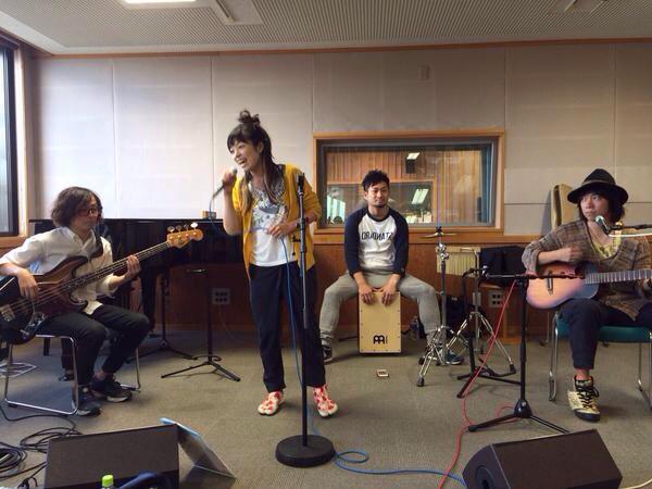 2015/11/25「ラジオに出演決定!」_e0242155_22000804.jpg