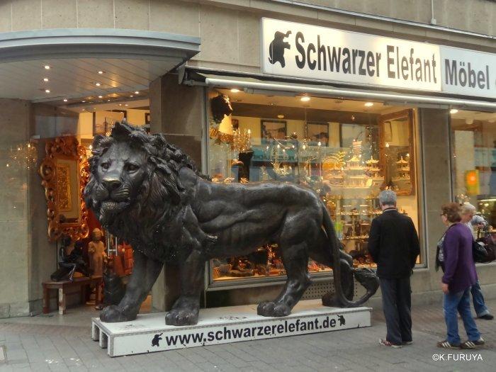 ドイツ9日間の旅 24 ケルン街歩き_a0092659_22085550.jpg