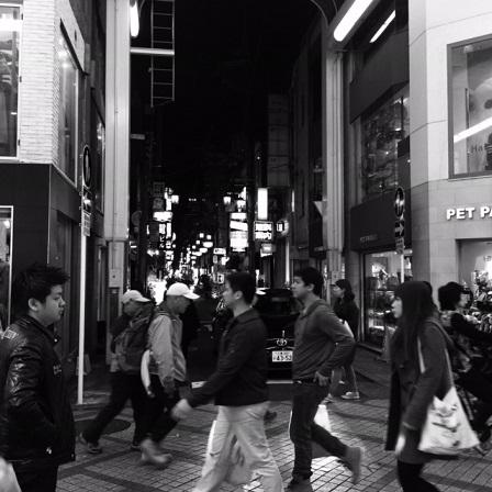 観光客と大阪人_f0202682_17421286.jpg