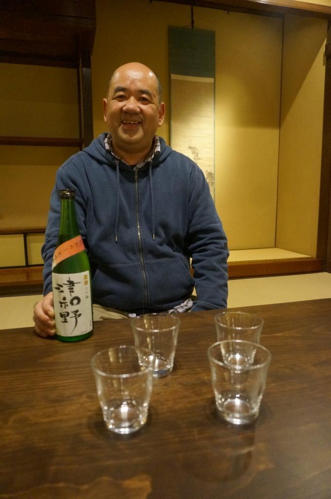 津和野刊行イベント、打ち上げはアルチジャーノさんで。_c0180686_18005900.jpg