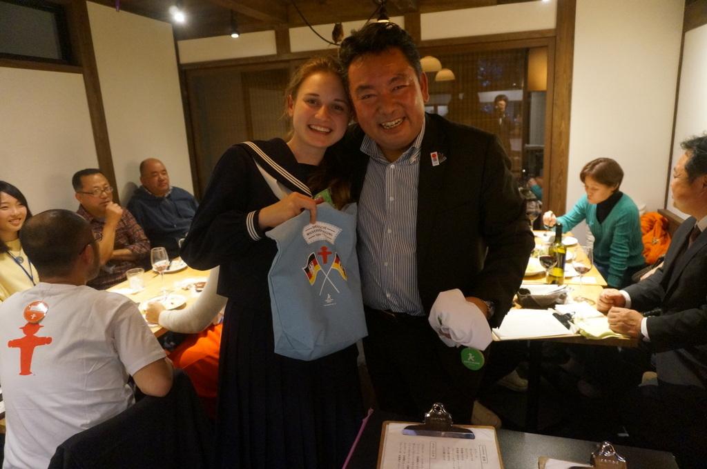 津和野刊行イベント、打ち上げはアルチジャーノさんで。_c0180686_18015729.jpg