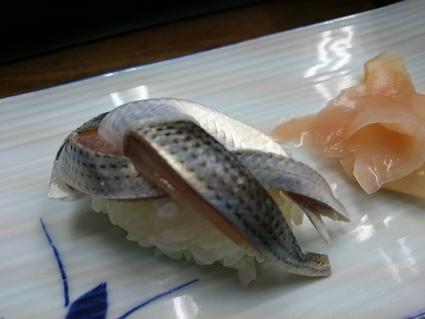 11/24夜勤明け 市場寿司たか 特豪海丼¥1,500+小肌握り¥150@八王子卸売センター_b0042308_2333680.jpg