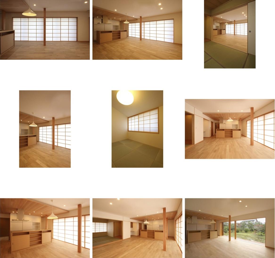 フルオーダー [U House] 竣工しました!_f0165030_185595.jpg