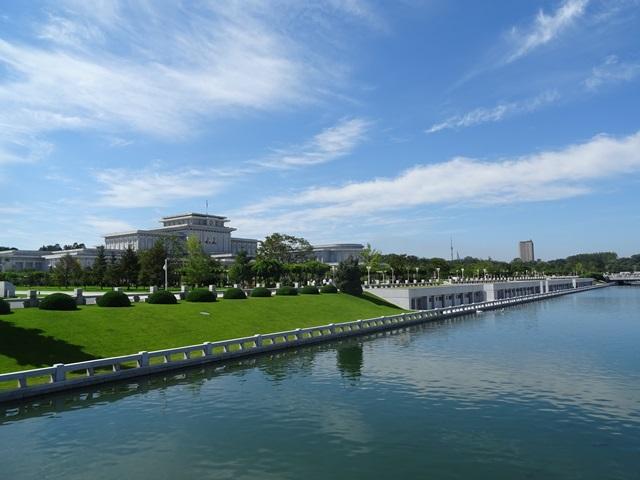 今日は特別な日☆北朝鮮ツアー2015_e0182138_15184999.jpg