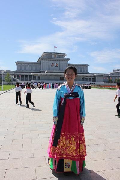 今日は特別な日☆北朝鮮ツアー2015_e0182138_15191686.jpg