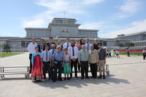 今日は特別な日☆北朝鮮ツアー2015_e0182138_15195856.jpg