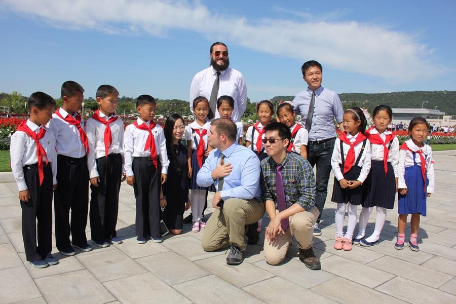 今日は特別な日☆北朝鮮ツアー2015_e0182138_15224898.jpg
