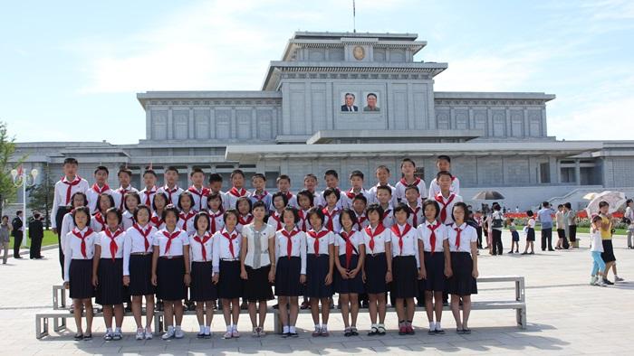 今日は特別な日☆北朝鮮ツアー2015_e0182138_15232075.jpg