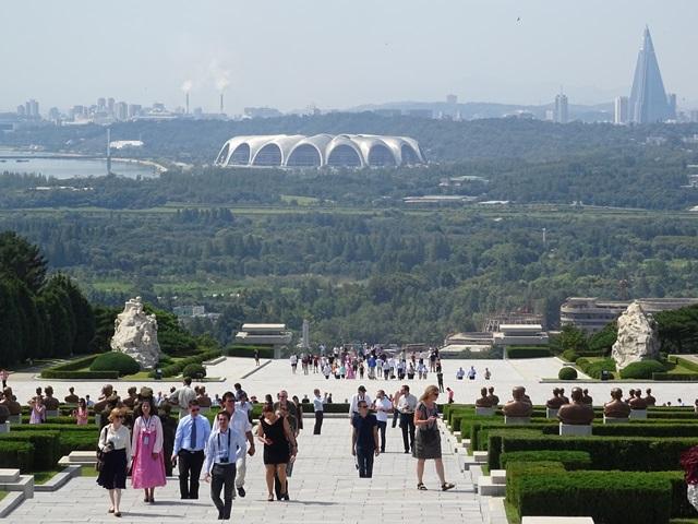 今日は特別な日☆北朝鮮ツアー2015_e0182138_1525367.jpg