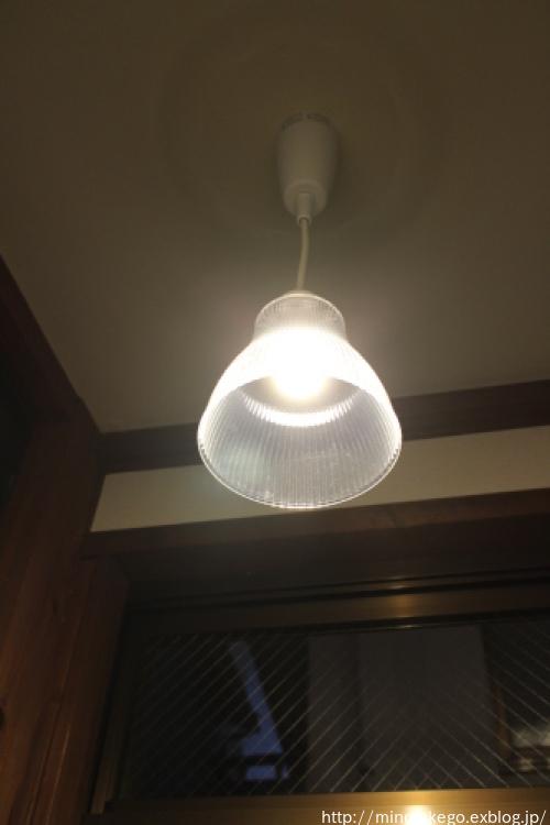 LED照明、モニターさせていただきました_e0343145_23005990.jpg