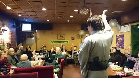 横浜仙丈さんで牧水挽歌キャンペーン🎤🎵_d0051146_2305394.jpg
