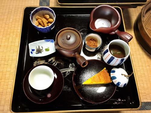 かぶせ茶カフェ_e0292546_06575719.jpg