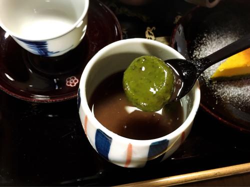 かぶせ茶カフェ_e0292546_06575816.jpg