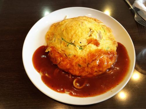 スパゲティハウス  ヨコイ錦店_e0292546_07195173.jpg